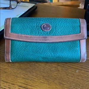 Dooney & Bourke Vintage Wallet